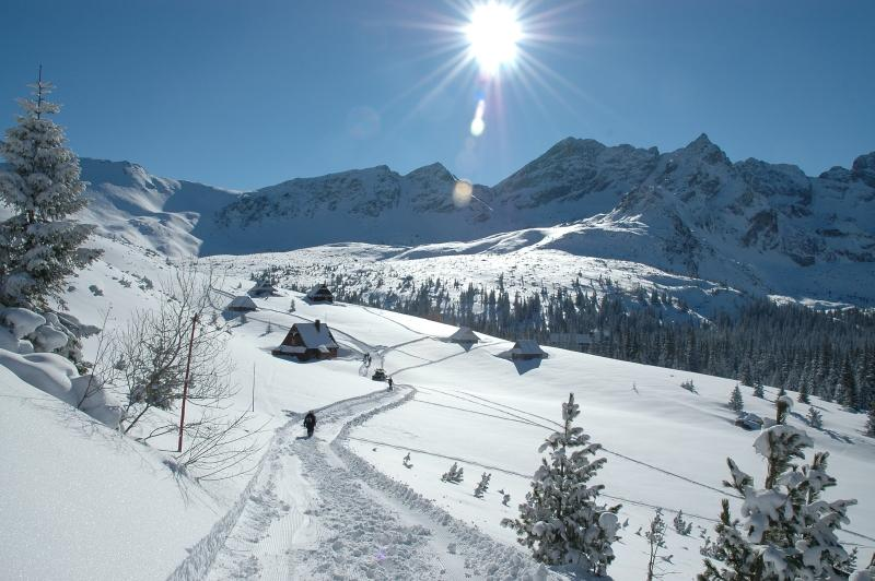 Zakopane Tatra Mountains One Day Tour Zakopane Tours